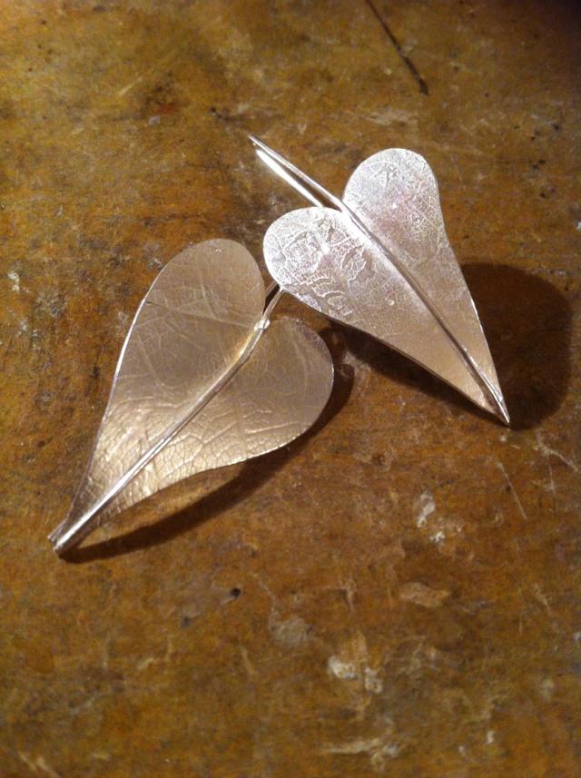 earrings jewellery classes